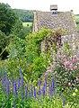 Snowshill Manor Gardens - geograph.org.uk - 883853.jpg