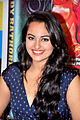 Sonakshi Sinha at the DVD launch of 'Rowdy Rathore'.jpg