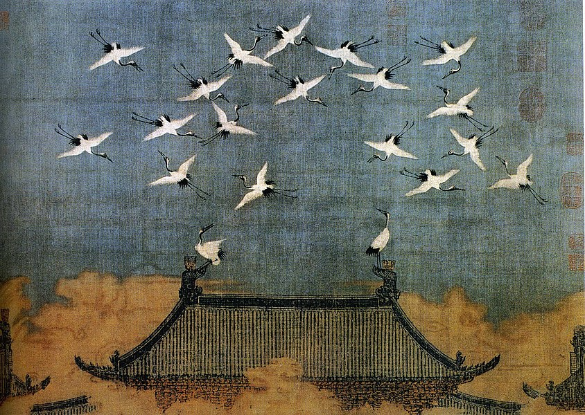 emperor huizong of song - image 3