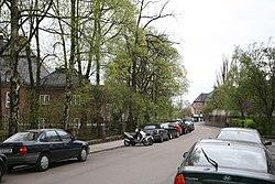 Sophus Lies gate 20080430-1.jpg