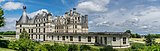 South-West facade of the Castle of Chambord 02.jpg
