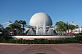 Spaceship Earth and Future World courtyard 2.jpg
