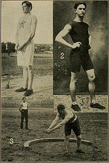 0413ec3d3802 Athletics (physical culture) - Wikipedia