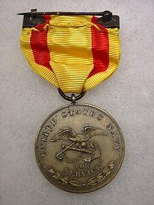 Spanish Campaign Medal, Navy, Reverse.jpg
