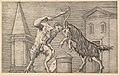 Speculum Romanae Magnificentiae- A Satyr and a Ram Clashing MET DP820270.jpg