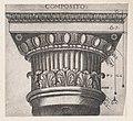 Speculum Romanae Magnificentiae- Ionic capital MET DP870170.jpg