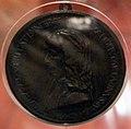 Sperandio, medaglia di alessandro tartagni, bolognese, 1478 ca. 01.jpg