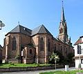 Spiesen Katholische Pfarrkirche St. Ludwig 02.JPG