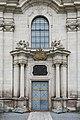 Spital aP Pfarrkirche ehemalige Stiftskirche Hauptportal.jpg