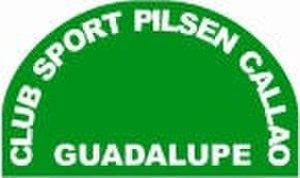 Sport Pilsen Callao - Image: Sport Pilsen Callao