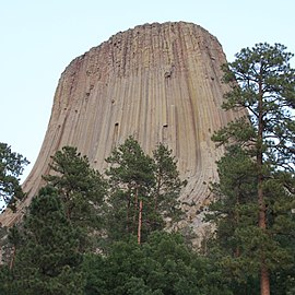 Devils Tower Wikipedia