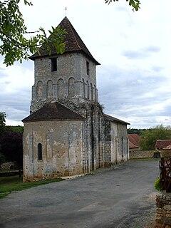 Saint-Martin-le-Pin Commune in Nouvelle-Aquitaine, France
