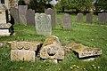 St.Mary's churchyard - geograph.org.uk - 1276836.jpg