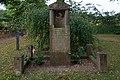 St. Andreas (Haddeby).Grabmal Hansen.ajb.jpg