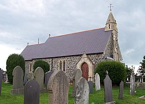 St. Davids Church, Henfynyw - geograph.org.uk - 50054.jpg