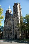 St. Joseph Church - Münster - 005 - Front.jpg