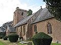 St. Mary's Church, Foy - geograph.org.uk - 558191.jpg