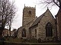 St. Mary Bishophill Junior, York - geograph.org.uk - 1804776.jpg