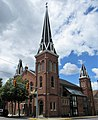 St .John's Lutheran Church - Martinsburg, West Virginia.jpg