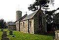 St Andrew, Framingham Earl, Norfolk - geograph.org.uk - 1242910.jpg