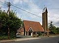 St Barnabas, Hadleigh, Essex - geograph.org.uk - 1898938.jpg