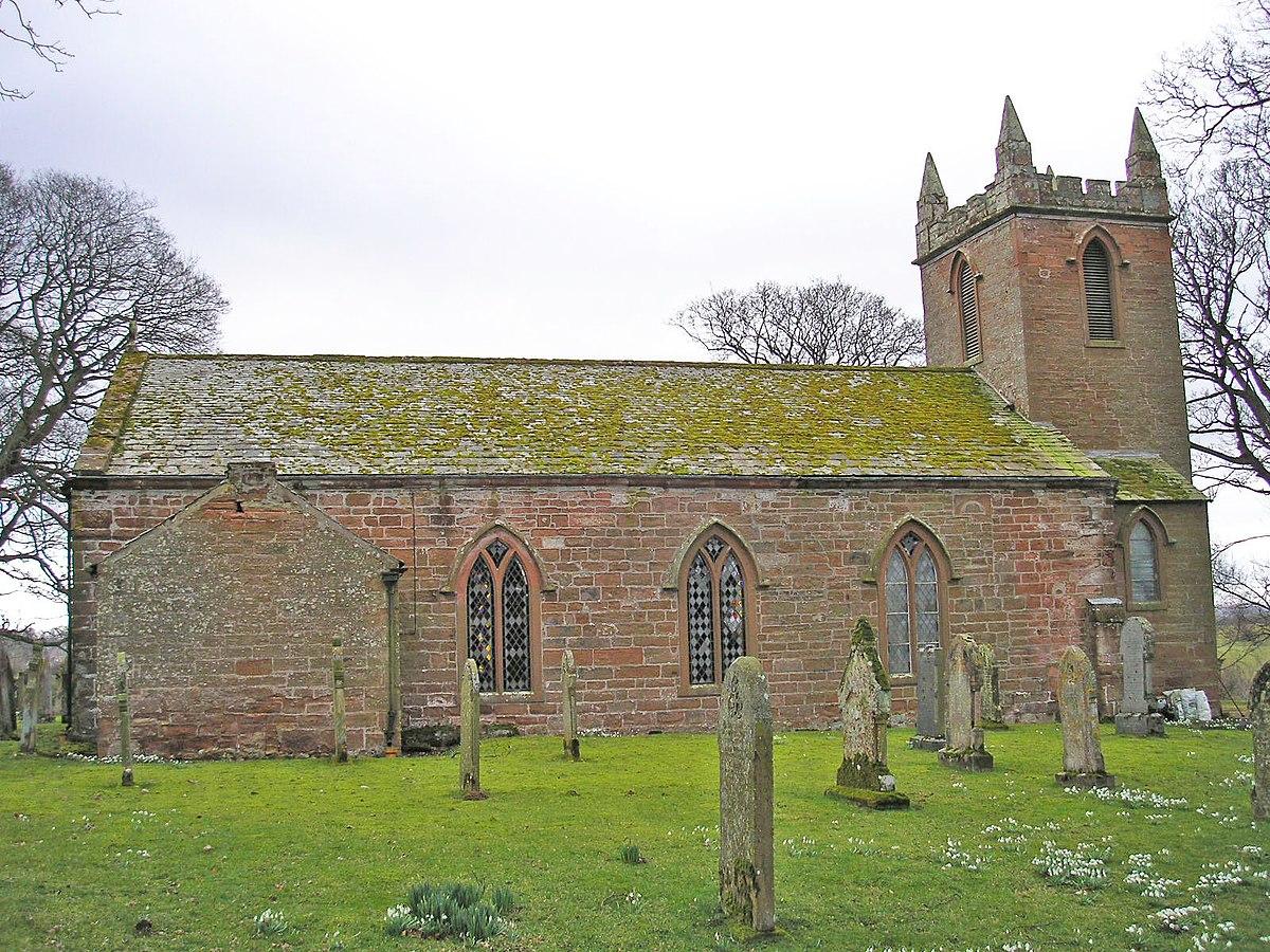 St Cuthbert's Church, Dufton.jpg