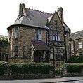 St Cuthbert's Presbytery - Wilmer Road - geograph.org.uk - 516230.jpg