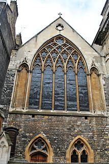 St Etheldredas Church Church in London