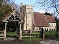 St Giles Church, Bodiam - geograph.org.uk - 354556.jpg