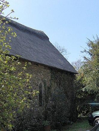 Lindsey, Suffolk - Image: St James Chapel, Lindsey geograph.org.uk 322310