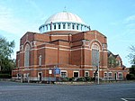 St John the Baptist Roman Catholic Church, Rochdale by Mike Berrell.jpg