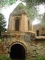 St John the Baptist chapel in Shio-Mgvime.JPG