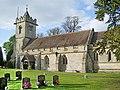 St Mary Magdalene Church, Hadnall - geograph.org.uk - 590772.jpg