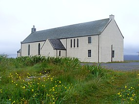 St Marys Church, Bornish (geograph 2570109).jpg