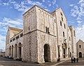 St Nicholas Cathedral, Bari, Puglia, Italy 2019-04 01.jpg
