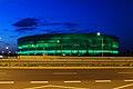 Stadion Miejski we Wroclawiu - testy iluminacji 6.jpg