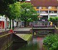 Stadsgracht in Centrum Leusden.JPG