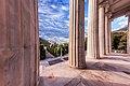 Staglieno Colonne Pantheon.jpg