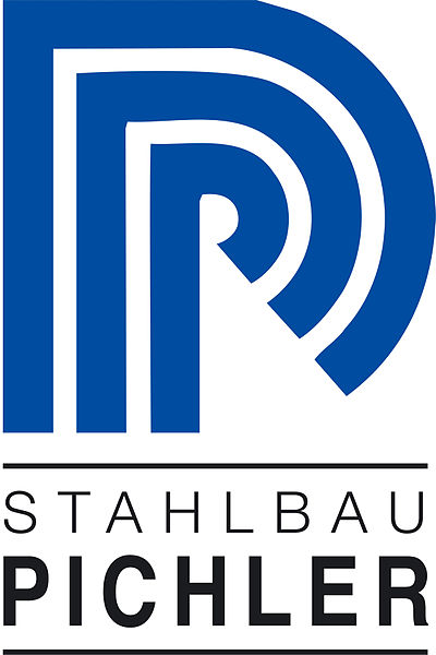 file stahlbau pichler logo wikimedia commons. Black Bedroom Furniture Sets. Home Design Ideas
