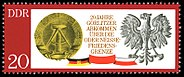 Stamps of Germany (DDR) 1970, MiNr 1591