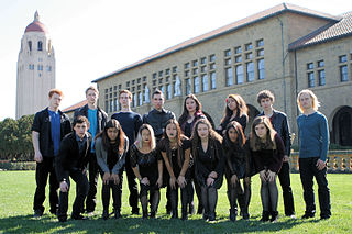 Stanford Harmonics