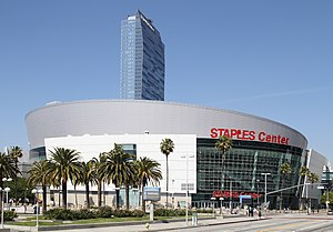 Staples Center, LA, CA, jjron 22.03.2012