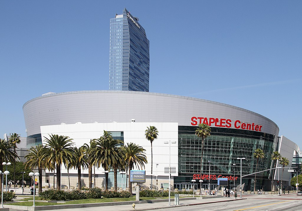 La Will Have Two New Hotels Near Staples Center