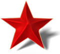 Star 3D red glossy.png