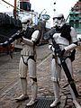 Star Wars in Gdańsk.JPG