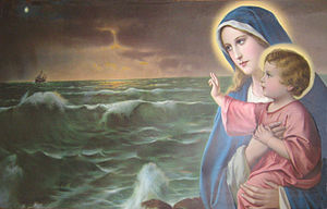 Our Lady, Star of the Sea - Image: Starofthe Sea