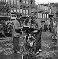 Start Ronde van Nederland in Luik, Bestanddeelnr 908-5750.jpg