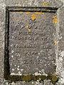 Staszkówka, cmentarz wojenny nr 118 z I wojny światowej 1.JPG