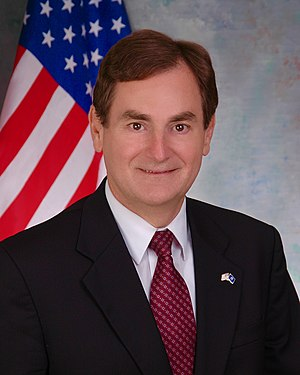 United States Senate election in Indiana, 2012 - Image: State Treasurer Richard Mourdock