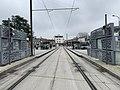 Station Tramway IdF Ligne 6 Georges Pompidou - Clamart (FR92) - 2021-01-03 - 8.jpg